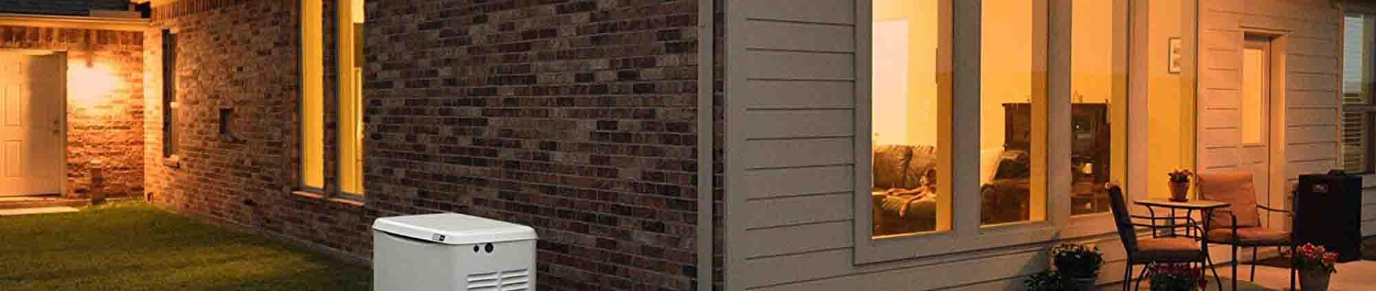 whole house generator GB Sprinklers